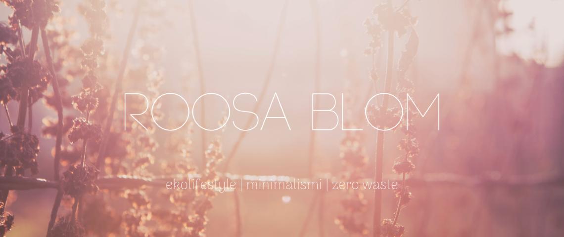 Roosa Blom