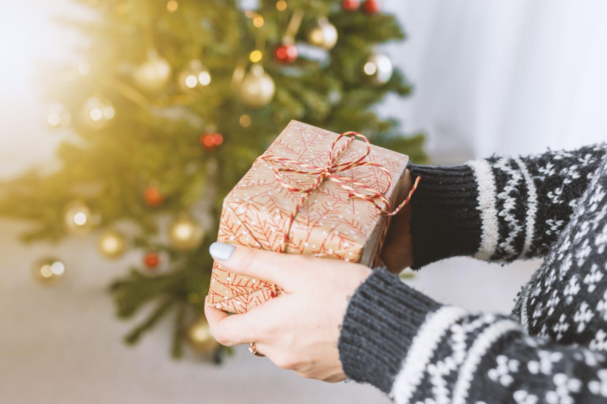 zero waste vinkit joulun viettoon