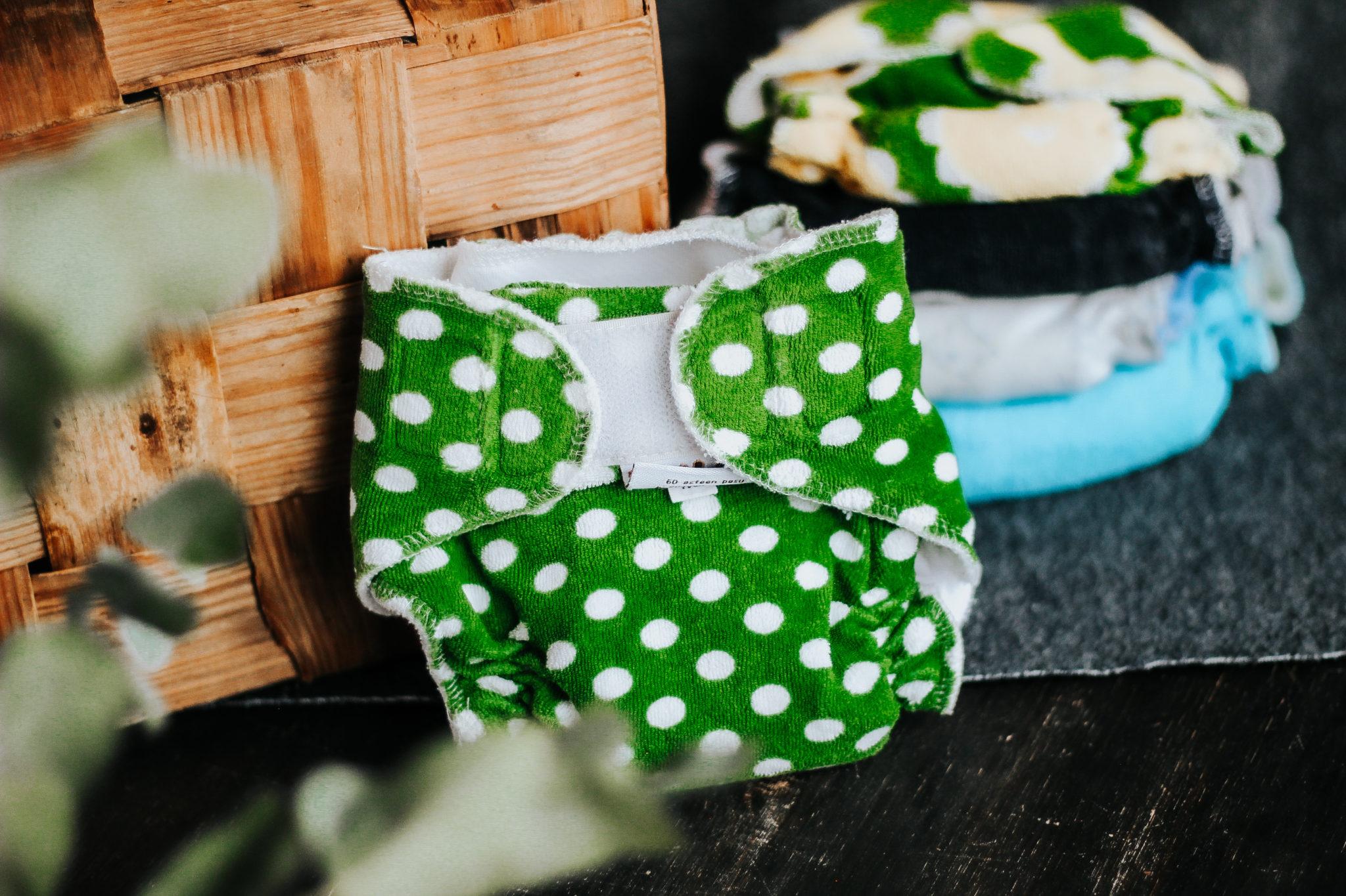 babydot kestovaippa sisävaippa käytetyt kestovaipat