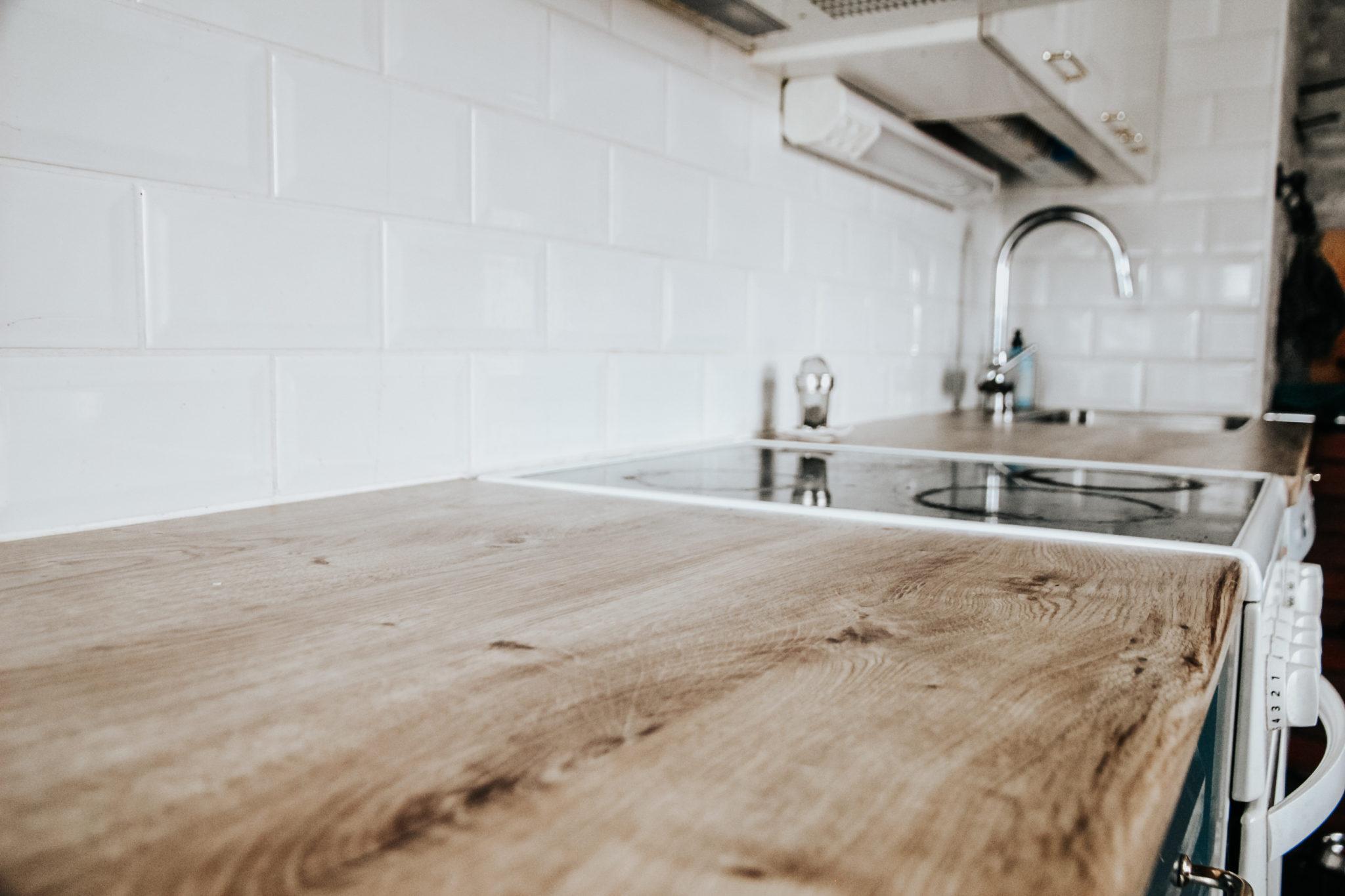 dc-fix keittiön tasojen päällystäminen